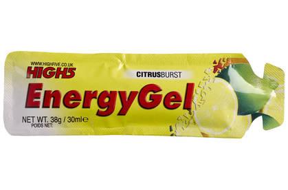 Энергетические гели High5 Energy Gel - Сервис MULTI