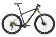 Велосипед GIANT XtC Advanced 27.5 3 2016
