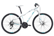 Велосипед GIANT Rove 2 Disc DD 700c 2016