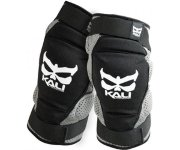 Защита колена Kali Protectives AAZIS™ Soft Knee Guard M Black