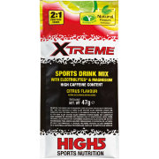 Изотоник High5 Energy Source Xtreme в пакетиках 50г