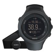 Пульсометр Suunto Ambit3 SPORT (HR) Black