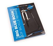 Park Tool Big Blue Book BBB-3