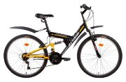 Велосипед FORWARD ALTAIR MTB FS 26 2015
