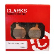 Колодки Clarks для Magura Julie sintered