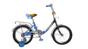 Велосипед FORWARD RACING BOY compact 16 2015