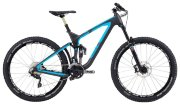 Велосипед MARIN Attack Trail C-XT9 2014