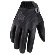 Перчатки FOX Racing Push Black
