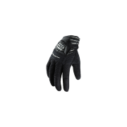 Перчатки FOX Racing Sidewinder Black