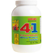 Изотоник High5 Energy Source 4:1