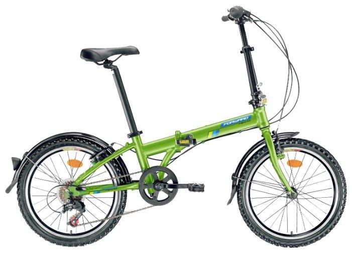 Велосипед FORWARD ENIGMA 2.0 2015