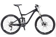 Велосипед Giant Trance Advanced 27.5 1 2014