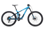 Велосипед GIANT Reign Advanced 27.5 0  2016