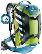 Рюкзак Deuter Attack 20 Limited