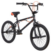 Велосипед Stinger 20 BMX ACE черный