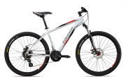 Велосипед MARIN Pioneer Trail Disc 8sp 2012